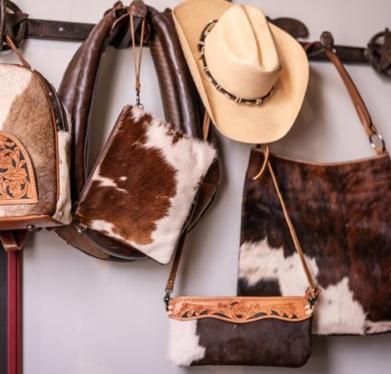 Accessorize in Style | Western Runway